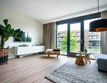 Apartment Jan de Ridderstraat in Noordwijk (ZH)