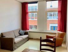 Apartment Johannes Camphuijsstraat in Den Haag