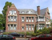 Appartement R. J. Schimmelpennincklaan in Den Haag