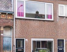 House Broekhovenseweg in Tilburg