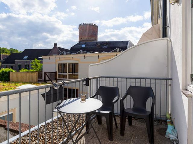For rent: Apartment Utrecht Van Asch van Wijckskade