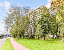 Appartement Rachmaninoffplantsoen in Utrecht