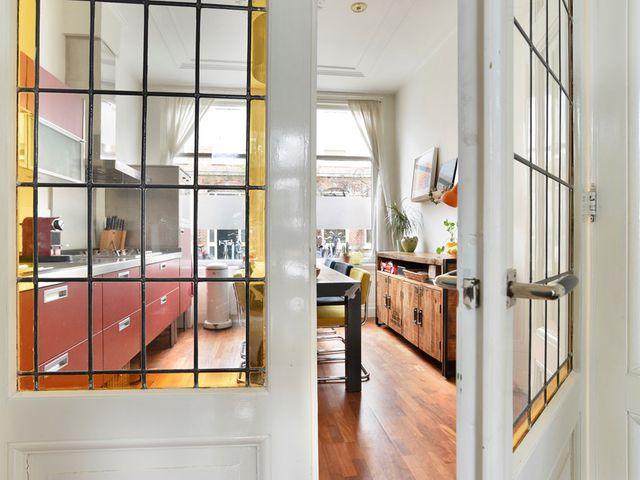 For rent: Apartment Haarlem Schermerstraat