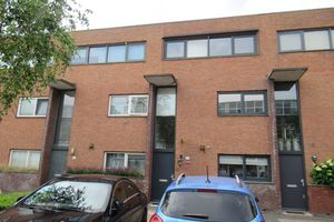 For rent: House Amsterdam Balatonmeerlaan