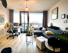 Appartement Van Boecopkade in Den Haag