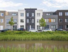 Appartement Baak van Brouwershaven in Amersfoort