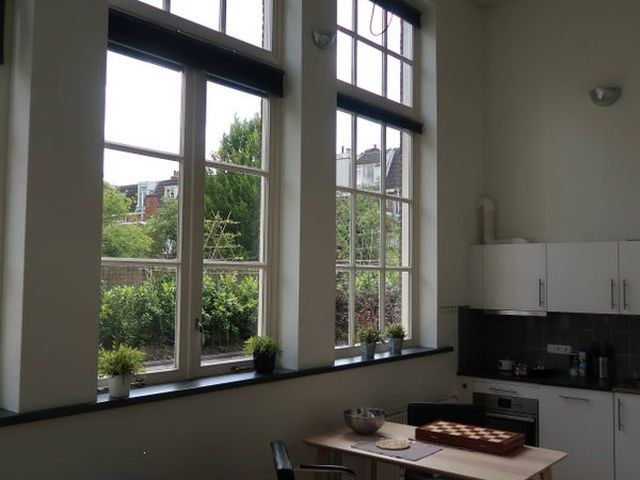 Te huur: Appartement Groningen H.W. Mesdagstraat