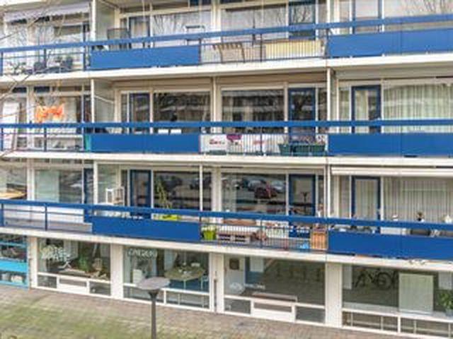 Te huur: Kamer Arnhem Gildemeestersplein