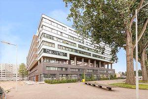 For rent: Apartment Amsterdam Martini van Geffenstraat