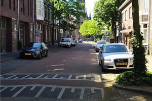 For rent: Apartment Eindhoven Tramstraat