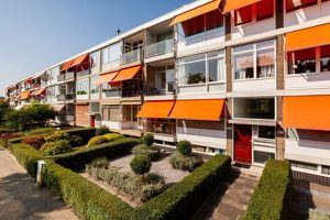 Te huur: Appartement Rotterdam Meidoornsingel