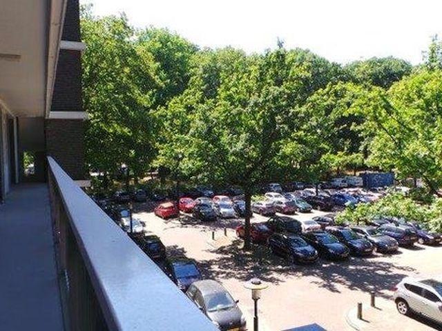 Te huur: Appartement Utrecht Rachmaninoffplantsoen