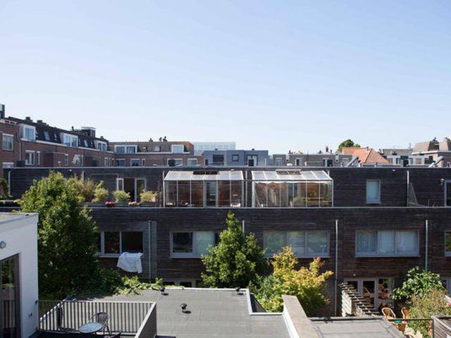 For rent: Apartment Den Haag Boekhorststraat