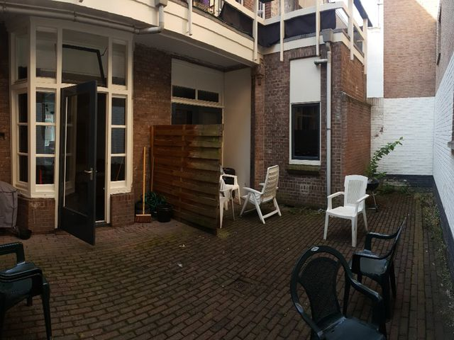 Te huur: Appartement Arnhem Spoorwegstraat