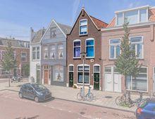 Kamer Sophiastraat in Leiden