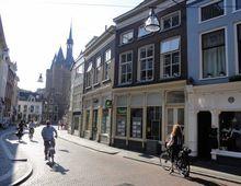 Appartement Krommejak in Zwolle