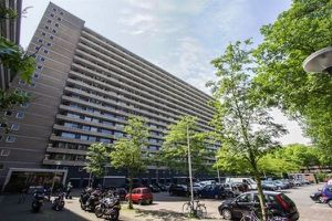 For rent: Apartment Delft Bosboom-Toussaintplein