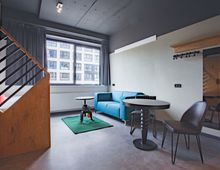 Apartment Stieltjesweg in Delft