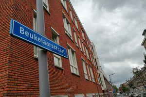 Te huur: Huurwoning Rotterdam Beukelaarsstraat