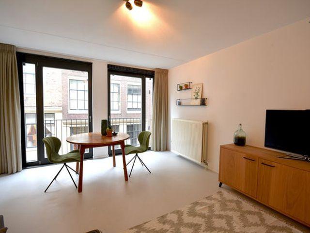Te huur: Appartement Amsterdam Bloedstraat