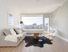Apartment Delflandplein in Amsterdam