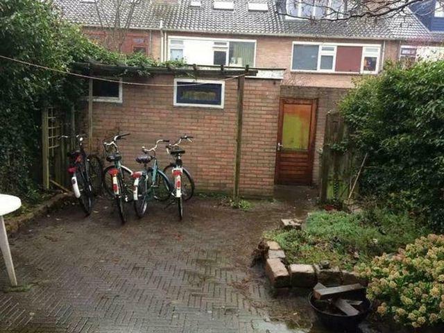 For rent: Room Groningen Kometenstraat
