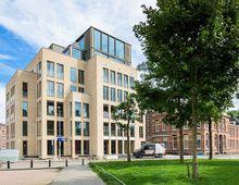Apartment Emmaplein in Den Bosch