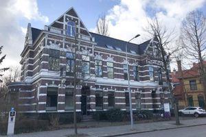 For rent: Apartment Groningen Zuiderpark