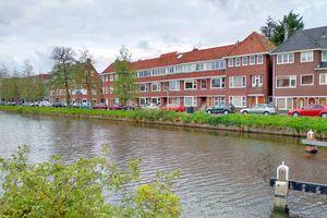 Te huur: Appartement Groningen Hoornsediep