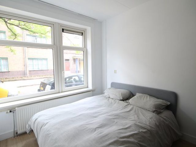 For rent: House Rotterdam Borgesiusstraat