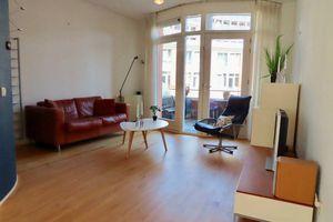 For rent: House Den Haag Bocht van Guinea