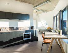 Apartment Kasteel-Traverse in Helmond