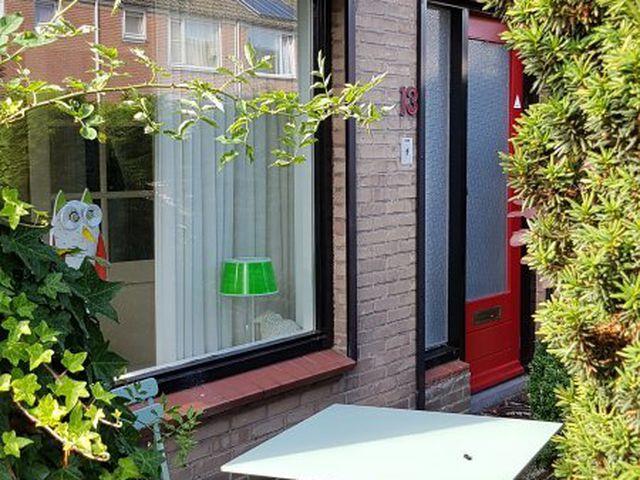 Te huur: Huurwoning Axel Ferdinandstraat