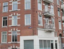 Appartement Nassaukade in Amsterdam