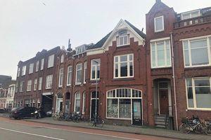 Te huur: Kamer Groningen Nieuwe Ebbingestraat