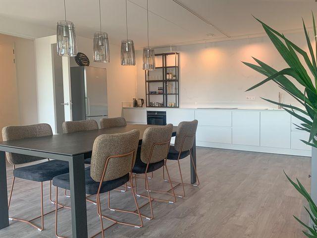 Te huur: Appartement Amsterdam Bundlaan