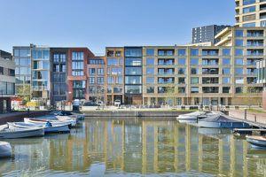 For rent: Apartment Amsterdam Solitudolaan