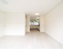 Apartment S.M. Hugo van Gijnweg in Dordrecht