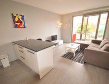 Appartement Vurehout in Zaandam