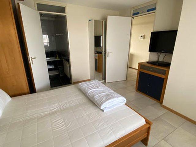 Te huur: Appartement IJmuiden Kennemerboulevard