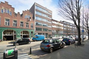 For rent: Apartment Rotterdam Walenburgerweg