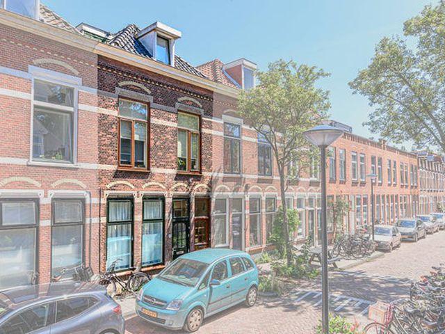 For rent: Apartment Leiden Hansenstraat