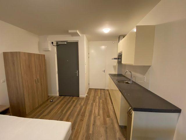 For rent: Studio Alphen aan den Rijn Henry Dunantweg