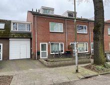 Appartement Soesterweg in Amersfoort