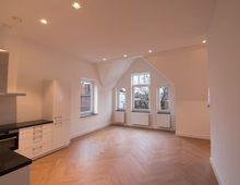 Apartment Bachmanstraat in Den Haag