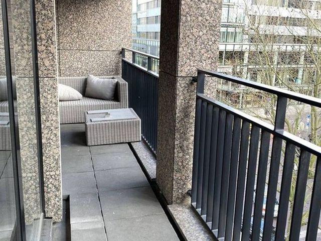 For rent: Apartment Utrecht Vredenburg