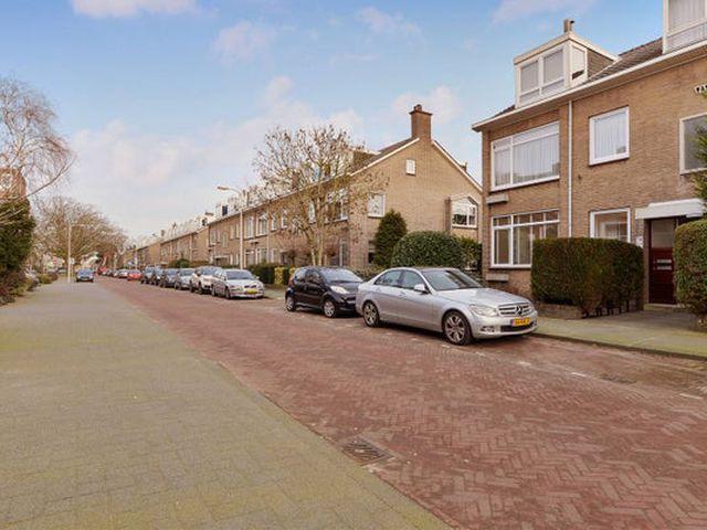 Te huur: Appartement Den Haag Ary Schefferstraat