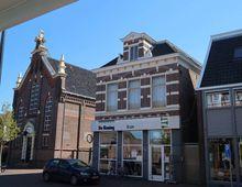 Appartement Groningerstraat in Assen