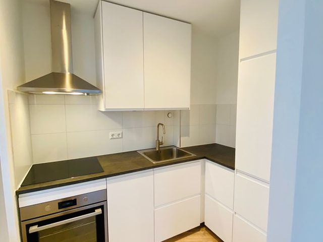 For rent: Apartment Rotterdam Jonker Fransstraat