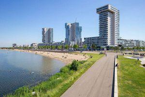 For rent: Apartment Rotterdam Siciliëboulevard